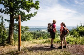 28.06.2015, Nalbach - Wandern der Litermont-Gipfel-Tour. photo: Marko Priske © 2015 www.markopriske.de phone: +49 170 4818957