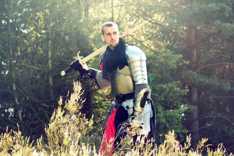 warrior-942933_960_720