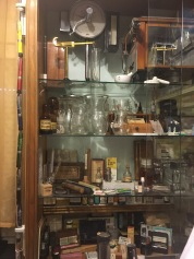historisches Equipment IMG_3851