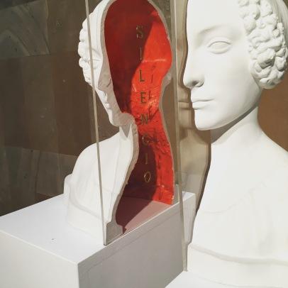 Ausstellung im Museum für moderne Kunst in Las Palmas