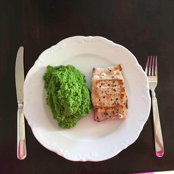 Ich habe Haferflocken Diät Blog abgespeckt
