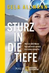 cover Gela Allmann